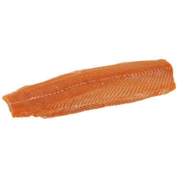 Atlantic Side Salmon
