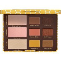 Peanut Butter & Honey Eyeshadow Palette
