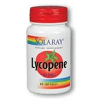 Solaray Lycopene 10MG - 60 Softgels - Other Supplements