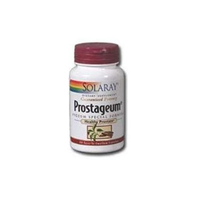 Solaray Prostageum - 60 Capsules - Other Supplements
