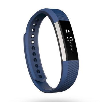 Fitbit 'Alta' Wireless Fitness Tracker, Size Large - Blue