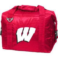 NCAA Wisconsin 12-Pack Cooler