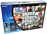 Sony - Playstation 4 500GB Black Friday Bundle - Black