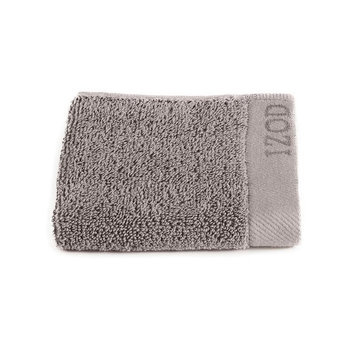 Izod Classic Egyptian Wash Cloth Color: Wet Weather