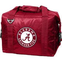 Logo Chair Alabama Crimson Tide 12 Pack Cooler