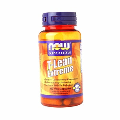 NOW Foods T-Lean Extreme