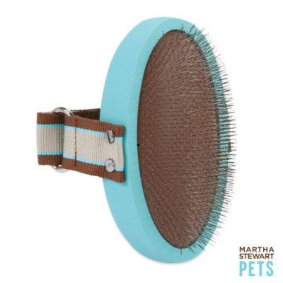 Martha Stewart PetsA Palm Slicker Pet Brush