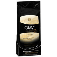 Olay Total Effects 7-In1 Wet Cloths Cleanser