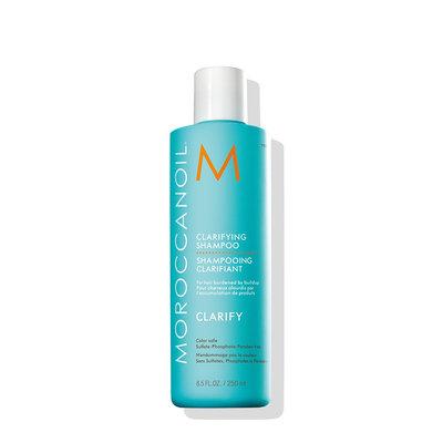 Moroccanoil® Clarifying Shampoo