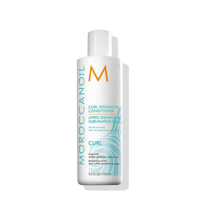 Moroccanoil® Curl Enhancing Conditioner