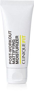 CLINIQUE CliniqueFIT Post-Workout Mattifying Moisturizer