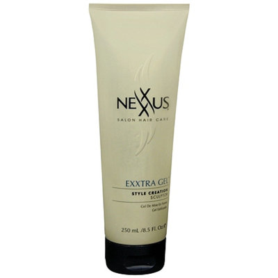 Nexxus Exxtra Gel Sculpting Gel