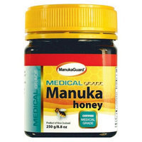 Mangbaguard Manukaguard Medical Grade Manuka Honey, 8.8 OZ (Pack of 1)