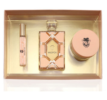 Wildfox Eau de Parfum Fragrance Gift Set