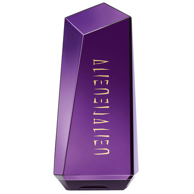 Mugler Alien Moisturizing Shower Milk
