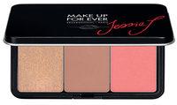 MAKE UP FOR EVER Jessie J Artist Face Color Trio Palette