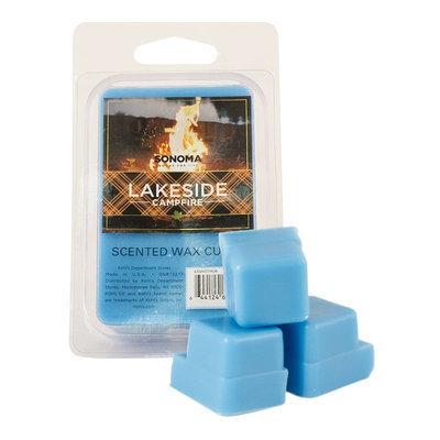 SONOMA Goods for Life™ Lakeside Campfire Wax Melt Set, Multi/None