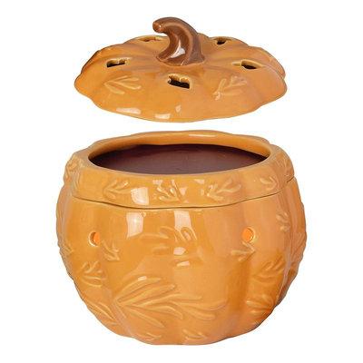 SONOMA Goods for Life™ Pumpkin Wax Melt Warmer, Orange