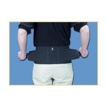 Core Products CorFit Industrial Belt Back Support : CorFit Industrial Back Support - Small