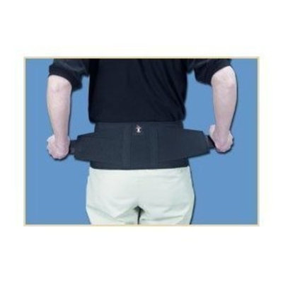 Core Products CorFit Industrial Belt Back Support : CorFit Industrial Back Support - Small