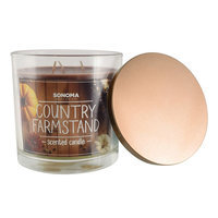 SONOMA Goods for Life™ Country Farmstand 14-oz. Jar Candle, Multi/None
