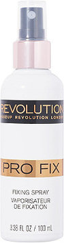 MAKEUP REVOLUTION Pro Fix Fixing Spray