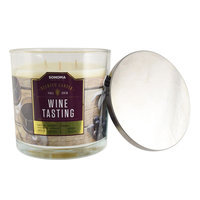 SONOMA Goods for Life™ Wine Tasting 14-oz. Jar Candle, Multicolor
