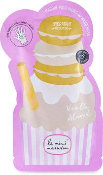 Le Mini Macaron Vanilla Almond Hand Mask