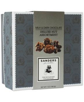 Sanders Deluxe Nut Assortment