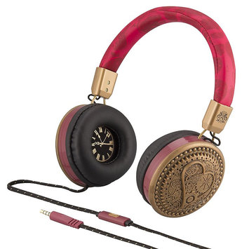 Disney's Alice Through the Looking Glass Fashion Headphones by eKids, Multi/None