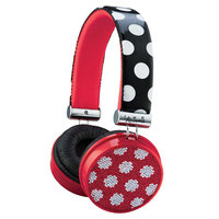 Ekids Disney MF-M48.2 Minnie Fashion Headphones