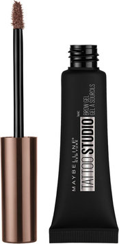 Maybelline TattooStudio™ Waterproof Eyebrow Gel