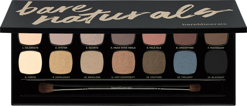 bareMinerals Ready® 14.0 Eyeshadow Palette