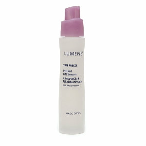 Lumene Time Freeze Instant Lift Serum