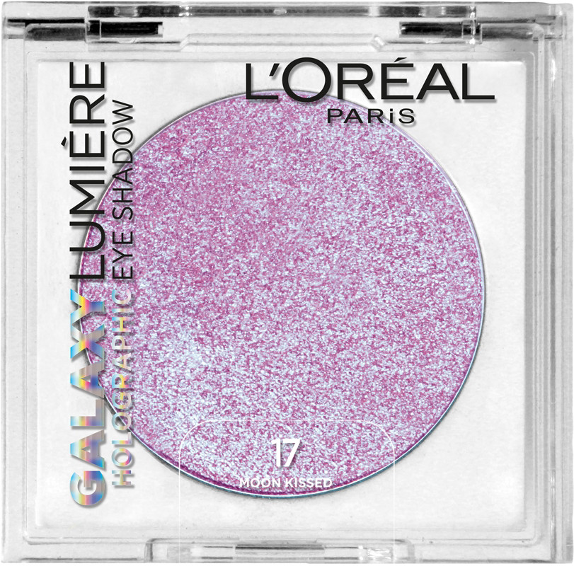 L'Oréal Paris Infallible Galaxy Lumiere Holographic Eyeshadow