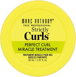 Marc Anthony Strictly Curls Perfect Curl Miracle Treatment