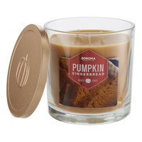 SONOMA Goods for Life™ Pumpkin Gingerbread 14-oz. Jar Candle, Multi/None
