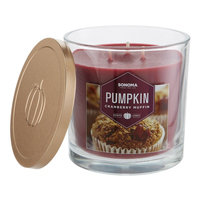 SONOMA Goods for Life™ Pumpkin Cranberry Muffin 14-oz. Jar Candle, Multi/None