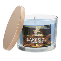 SONOMA Goods for Life™ Lakeside Campfire 5-oz. Jar Candle, Multi/None