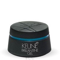 Keune Design Style Essentials Brillantine Gel 1oz