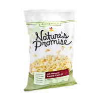Nature's Promise Naturals All Natural Kettle Corn