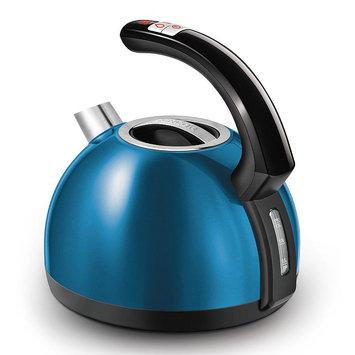 Sencor 1.5-Liter Electric Kettle, Blue