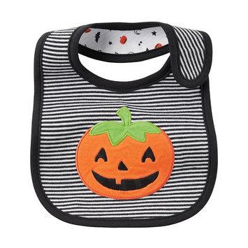 Carter's Pumpkin Teething Bib