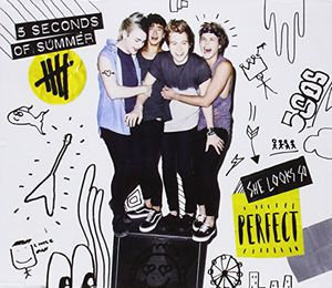 5 SECONDS OF SUMMER - SHE LOOKS SO PERFECT PT. 2