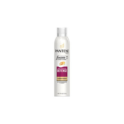 Pantene Pro-V Breakage Defense Foam Conditioner
