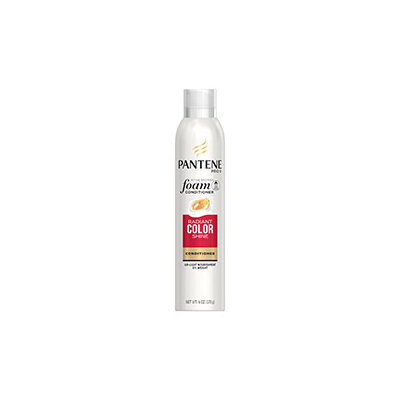 Pantene Pro-V Radiant Color Shine Foam Conditioner