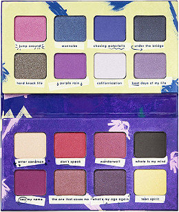 essence I'm With The Band Eyeshadow Palette