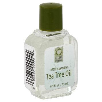 Desert Essence 54319 Tea Tree Oil 100 Percent Pure