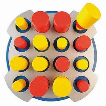 Blue Orange Games Gobblet X4 Ages 7 and up, 1 ea