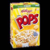 Kellogg's Corn Pops Crispy Glazed Crunchy Sweet Cereal